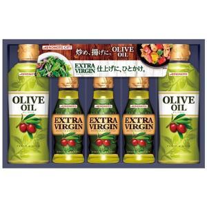 父の日 お中元 御中元 プレゼント ギフト 内祝い 味の素 オリーブオイルギフト|wochigochi