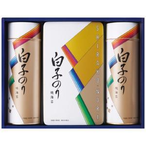 プレゼント ギフト 白子のり のり詰合せ|wochigochi