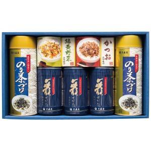 プレゼント ギフト 大森屋 卓上のり・お茶漬・ふりかけ詰合せ|wochigochi