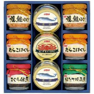 プレゼント ギフト ニッスイ 缶詰・瓶詰ギフト|wochigochi