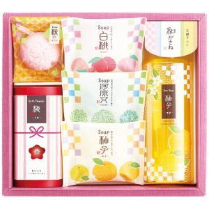 プレゼント ギフト 和がさね 石鹸ギフト|wochigochi
