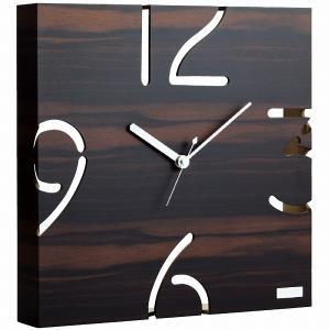 父の日 ギフト受付中 ヤマトジャパン 掛時計(黒檀) 内祝い お返し 還暦祝い お誕生日祝い 出産内祝い プレゼント|wochigochi