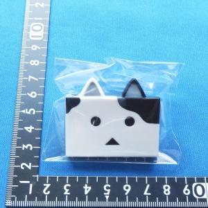 nyanbord Clip ニャンボークリップ bicolor(cow)(定形外発送可能 クレカ決済 食玩4個まで) wolffang