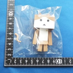 ニャンボー nyanboard3 フィギュアコレクション fuji(定形外発送可能 クレカ決済 食玩4個まで) wolffang