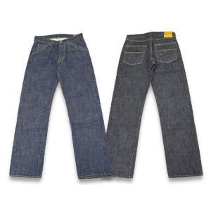 TROPHY CLOTHING/トロフィークロージング「Standard Dirt Denim/スタ...