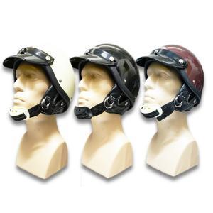 全3色【OCEAN BEETLE/オーシャンビートル】「Shorty Helmet 4/ショーティーヘルメット4」(ハーレー/バイカー/ヘルメット)