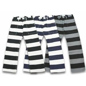 全3色ROAD RUNNER/ロードランナー「Prisoner Pants/プリズナーパンツ」送料・...