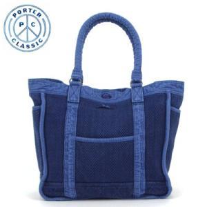 ポータークラシック Porter Classic ケンドートートバッグ 剣道 KENDO TOTE BAG PC-001-322|womanremix
