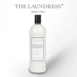 THE LAUNDRESS ザ ランドレス SIGNATURE DETERGENT シグネチャーデタージェント Classic クラシックの香り|womanremix