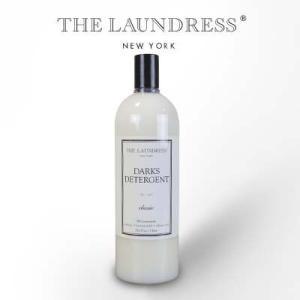 THE LAUNDRESS ザ ランドレス DARKS DETERGENT ダーク デタージェント CLASSIC クラシックの香り 1000ml|womanremix