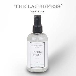 THE LAUNDRESS ザ ランドレス FABRIC FRESH ファブリック フレッシュ Classic クラシックの香り 250ml|womanremix