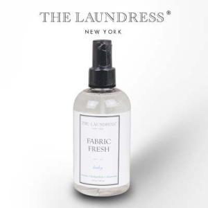 THE LAUNDRESS ザ ランドレス FABRIC FRESH ファブリック フレッシュ ベビーの香り 250ml|womanremix