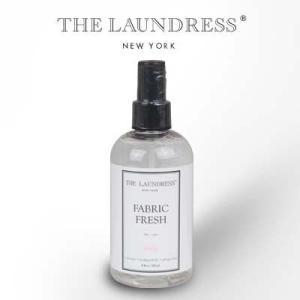 THE LAUNDRESS ザ ランドレス FABRIC FRESH ファブリック フレッシュ Lady レディーの香り 250ml|womanremix