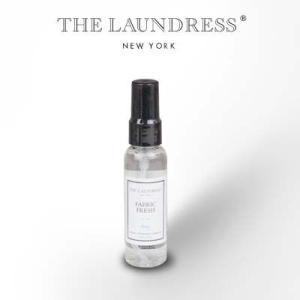 THE LAUNDRESS ザ ランドレス FABRIC FRESH ファブリック フレッシュ Baby ベビーの香り 60ml|womanremix