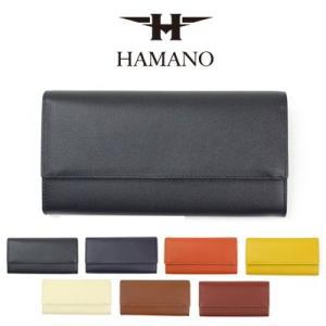 濱野皮革工藝 HAMANO ハマノ グレース ロングウォレット ギャルソンタイプ 09-67602|womanremix