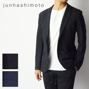 ジュンハシモト junhashimoto ジャージージャケット JERSEY JACKET 1030000006 2018秋冬|womanremix