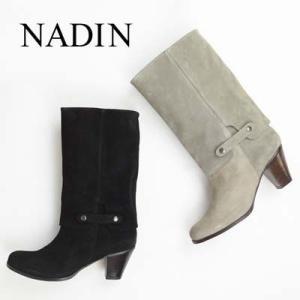 NADIN ナディン ブーツ|womanremix