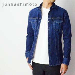ジュンハシモト junhashimoto ジーシャツ G SHIRT 1061820019 2018秋冬|womanremix