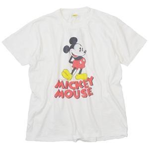 ベルバシーン×ミッキーマウス Velva Sheen×Mickey Mouse ハイライト Tシャツ HIGH LIGHT T-Shirts 161948|womanremix