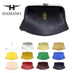 濱野皮革工藝 HAMANO ハマノ ニコ ウォレット 19-12772|womanremix
