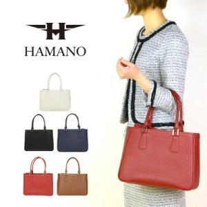 濱野皮革工藝 HAMANO ハマノ ポトフ トートバッグ 19-67735|womanremix