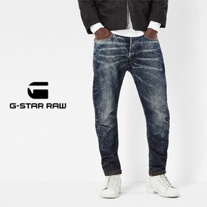 ジースターロウ G-Star Raw タイプC 3D テーパードジーンズ Type C 3D Tapered Jeans 51041.8176.89 2016秋冬|womanremix