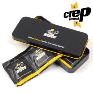 クレップ プロテクト Crep Protect シューワイプ Shoe Wipes ペーパークリーナー Paper Cleaner 6065-29030 womanremix