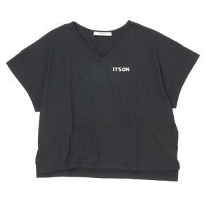 AGNOST アグノスト プリントTシャツ