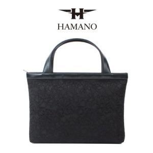 濱野皮革工藝 HAMANO ハマノ  フォーマルトートバッグ|womanremix