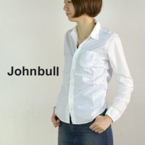 ジョンブル Johnbull シャーリングシャツ AS670|womanremix
