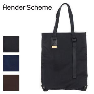 エンダースキーマ Hender Scheme テープトートバッグ tape tote bag bs-rb-ttb 2019春夏|womanremix