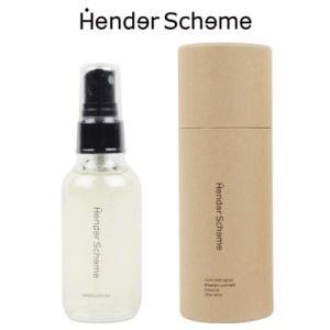 エンダースキーマ Hender Scheme ルームミストスプレー room mist spray bs-rc-rsp|womanremix