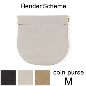 エンダースキーマ Hender Scheme コインパースM coin purse M ct-rc-cpm|womanremix