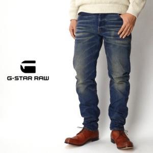 ジースター G-Star RAW Arc 3D Tapered Pants アーク 3D テーパードジーンズ 2016秋冬|womanremix