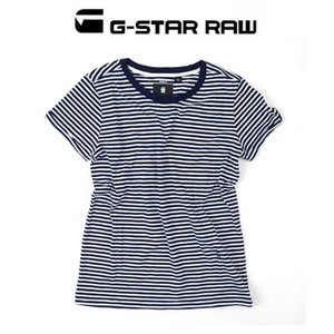ジースター G-Star RAW Hika straight r t wmn s/s D04160-8611-8122|womanremix