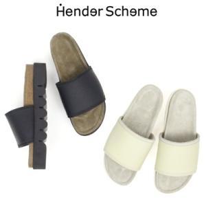 エンダースキーマ Hender Scheme キャタピラー caterpiller メンズ レディース de-s-cat|womanremix