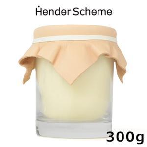 エンダースキーマ Hender Scheme キャンドル candle 300g fl-rc-cdb|womanremix