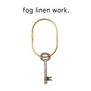 fog BRASS HOLDER OVAL ブラスホルダー楕円形 IHC623-O|womanremix