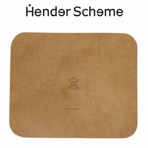 エンダースキーマ Hender Scheme マウスパッド Mouse pad in-rc-mpd|womanremix