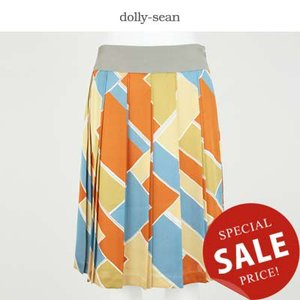 dolly-sean ドリーシーン スカート|womanremix