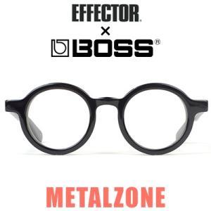 エフェクター EFFECTOR メタルゾーン METALZONE メガネ 眼鏡 アイウェア|womanremix