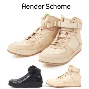 エンダースキーマ Hender Scheme  manual industrial products-01 mip-01 womanremix