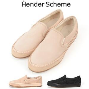 エンダースキーマ Hender Scheme  manual industrial products17 mip-17|womanremix
