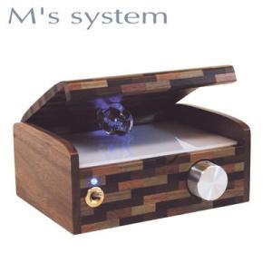 M'S System エムズシステム MSオリジナルアンプ MS-Amp08|womanremix