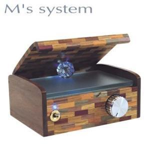 M'S System エムズシステム MSオリジナルアンプ MS-Amp12|womanremix