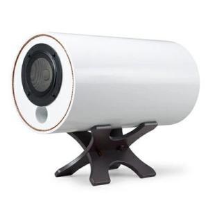 M'S System エムズシステム 波動スピーカー ピアノ ピアノホワイト塗装 MS1001-PW|womanremix