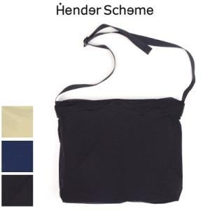 エンダースキーマ Hender Scheme オールパーパスショルダーバッグ all purpose shoulder bag ot-rb-dbp womanremix