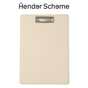 エンダースキーマ Hender Scheme バインダー binder ot-rc-bin|womanremix