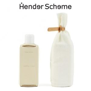 エンダースキーマ Hender Scheme  leather lotion レザーローション ot-rc-lel|womanremix
