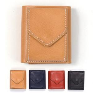 エンダースキーマ Hender Scheme トリフォールドウォレット trifold wallet...